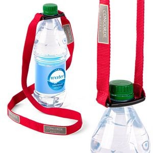 Recycled Deluxe Water Bottle Holder (Direct Import - 8-10 Weeks Ocean)